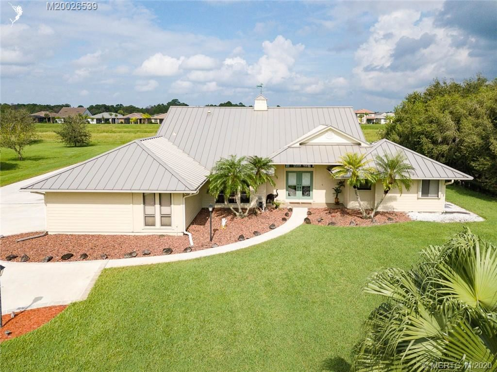 5001 SW Bimini Circle N, Palm City, FL 34990 - #: M20026539
