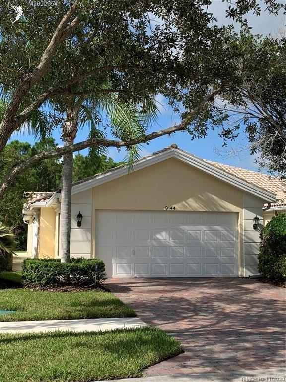 9144 SE Hawks Nest Court, Hobe Sound, FL 33455 - MLS#: M20026541