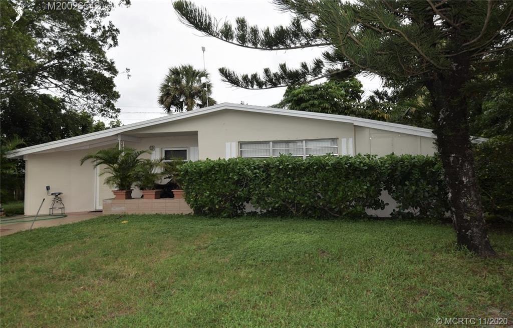 1609 SE Arapaho Avenue, Stuart, FL 34994 - #: M20026542
