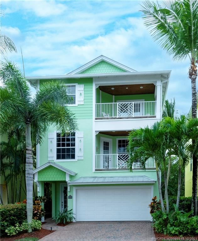 532 SW Akron Avenue, Stuart, FL 34994 - MLS#: M20028545