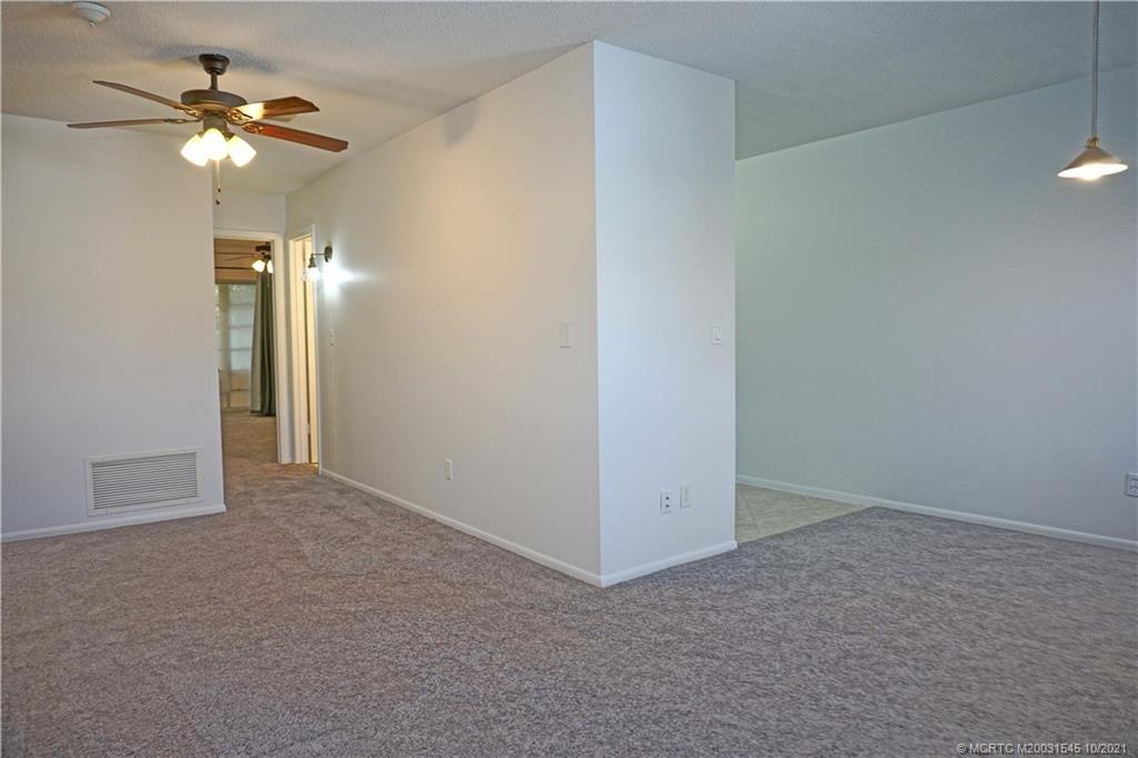 Photo of 2600 SE Ocean Boulevard #B11, Stuart, FL 34996 (MLS # M20031545)