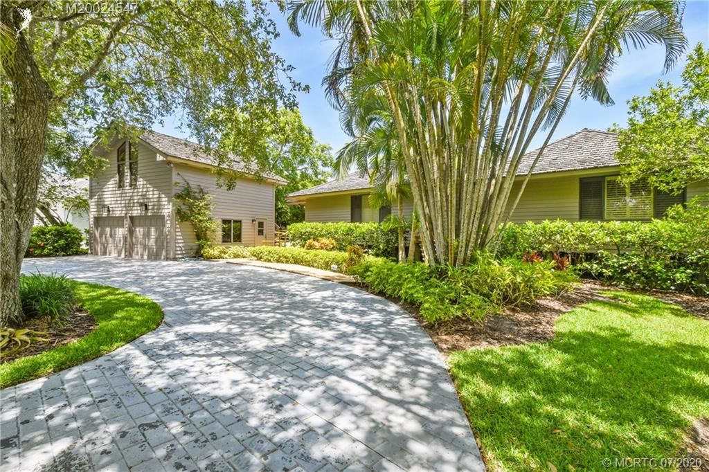 7754 SE Loblolly Bay Drive, Hobe Sound, FL 33455 - #: M20024547