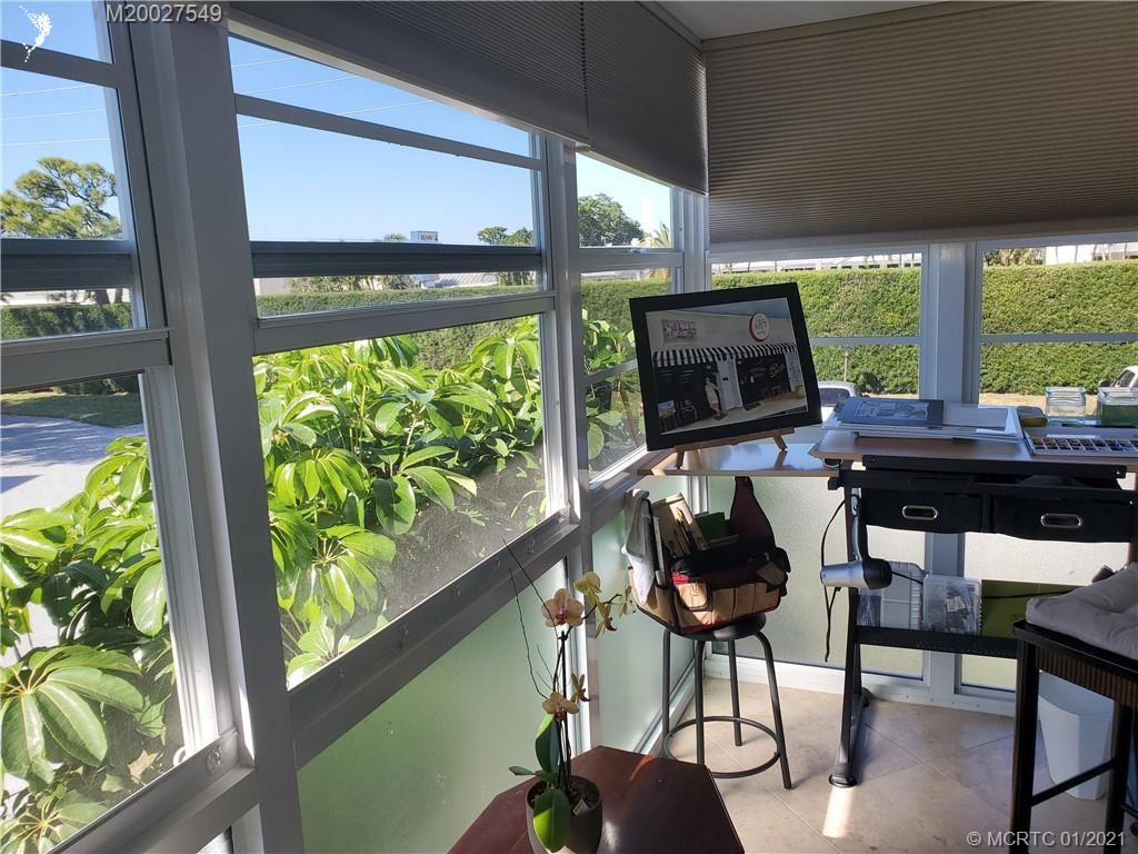 Photo of 2600 SE Ocean Boulevard #KK-12, Stuart, FL 34996 (MLS # M20027549)