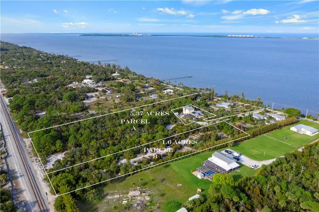 11927 S Indian River Drive, Jensen Beach, FL 34957 - #: M20022551