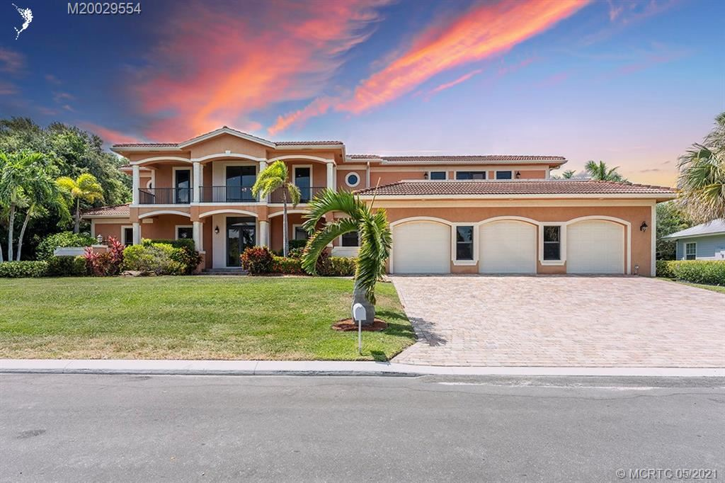 3 Marguerita Road, Stuart, FL 34996 - #: M20029554