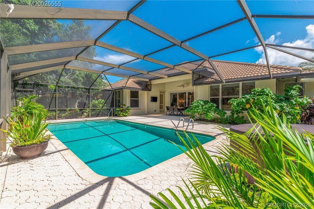 1433 SE Brewster Place, Stuart, FL 34997 - #: M20025555