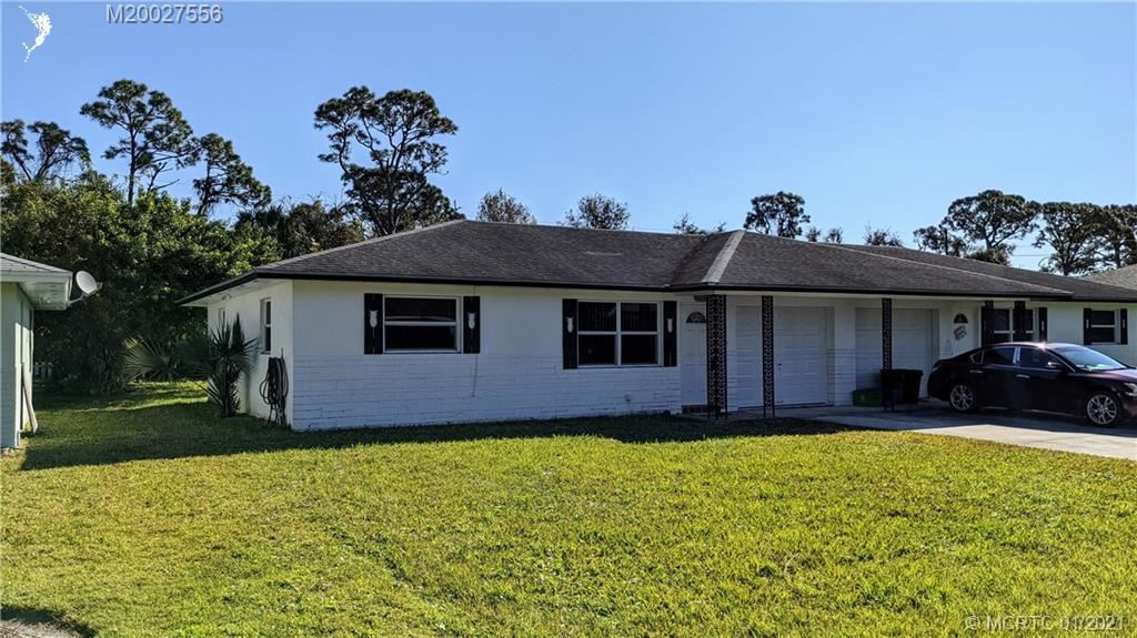 Photo of 2447 NW Holiday Court, Stuart, FL 34994 (MLS # M20027556)