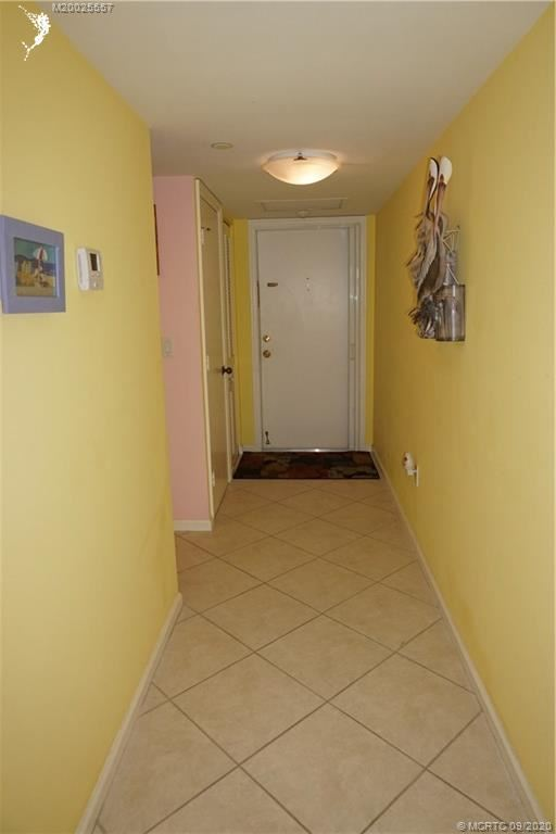 Photo of 8800 S Ocean Drive #402, Jensen Beach, FL 34957 (MLS # M20025557)