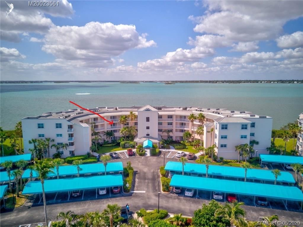 5750 NE Island Cove Way #3304, Stuart, FL 34996 - #: M20023561