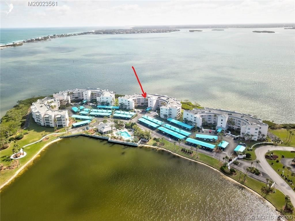 Photo of 5750 NE Island Cove Way #3304, Stuart, FL 34996 (MLS # M20023561)