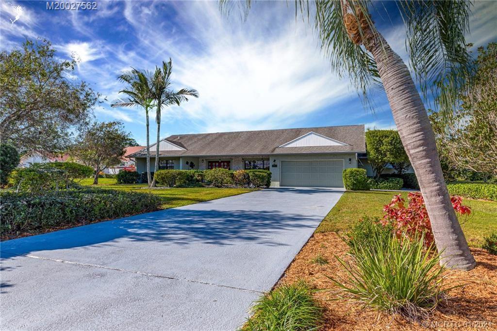 5021 SE Sterling Circle, Stuart, FL 34997 - #: M20027562