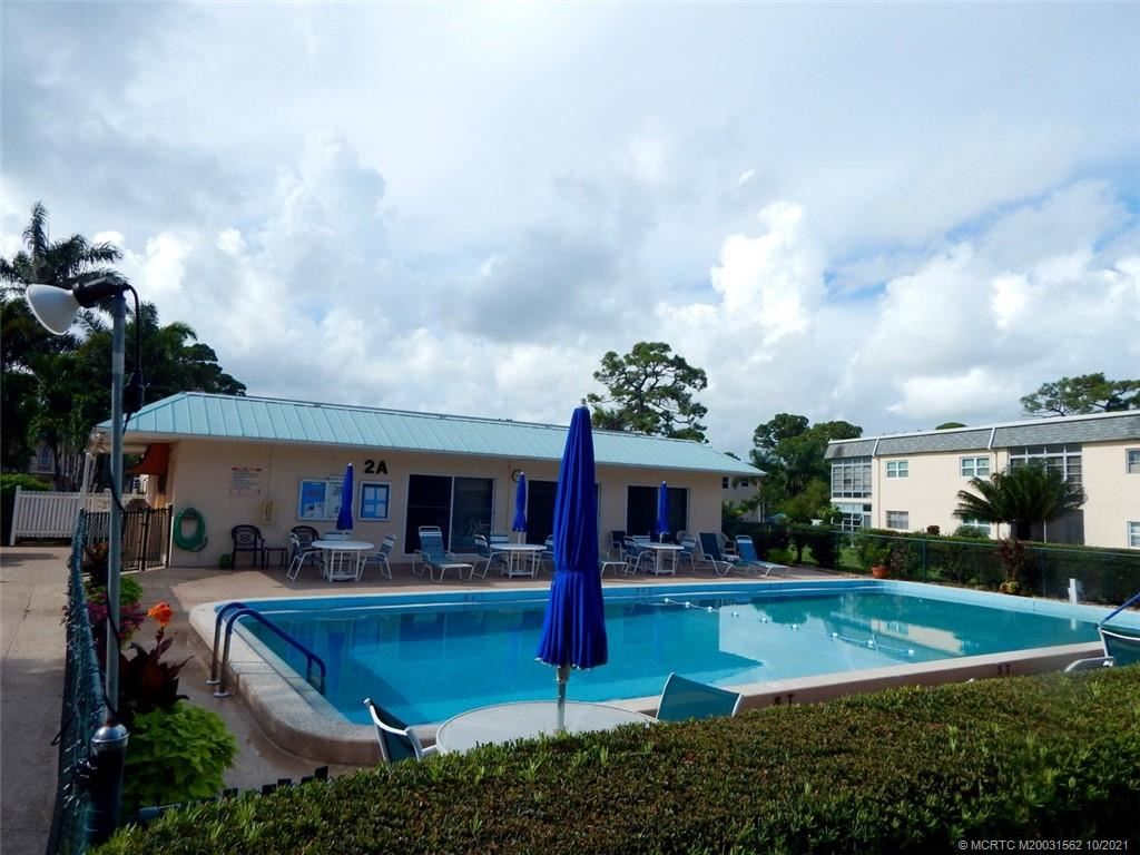 2950 SE Ocean Boulevard #54-6, Stuart, FL 34996 - #: M20031562