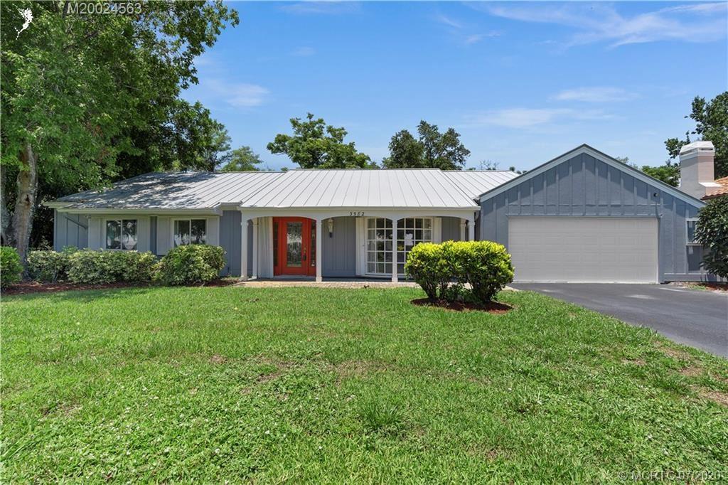 3582 SE Court Drive, Stuart, FL 34997 - #: M20024563