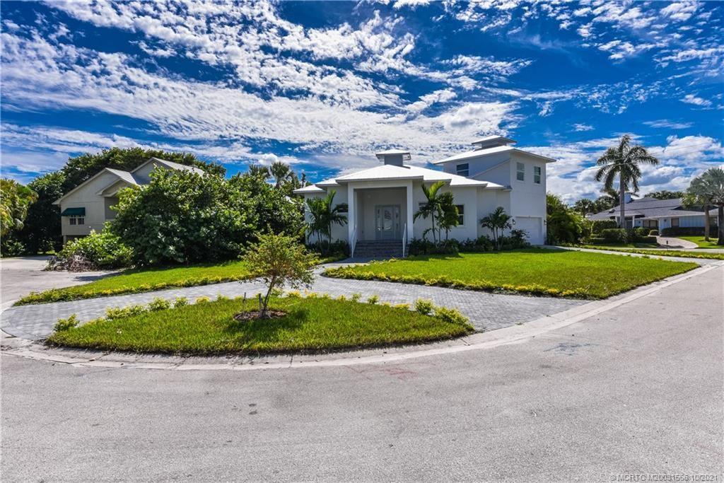 20 Herons Nest, Sewalls Point, FL 34996 - #: M20031566