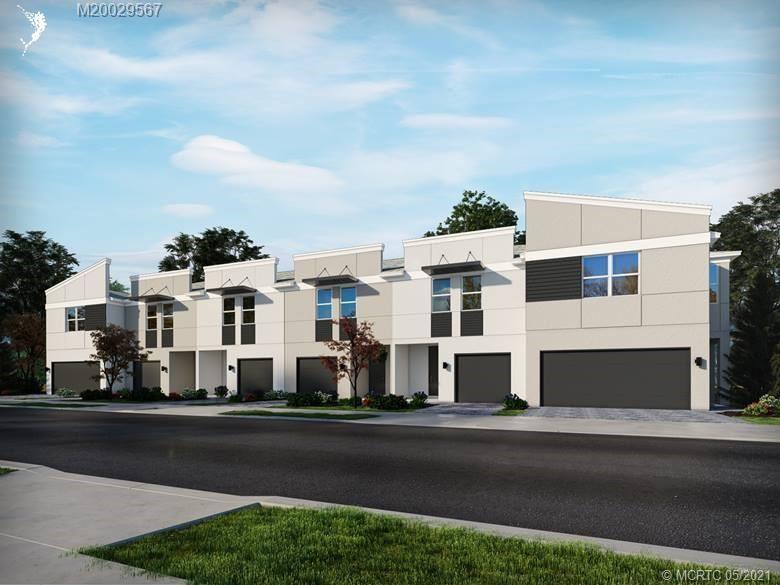 2405 SE Viscaria Place, Stuart, FL 34997 - #: M20029567