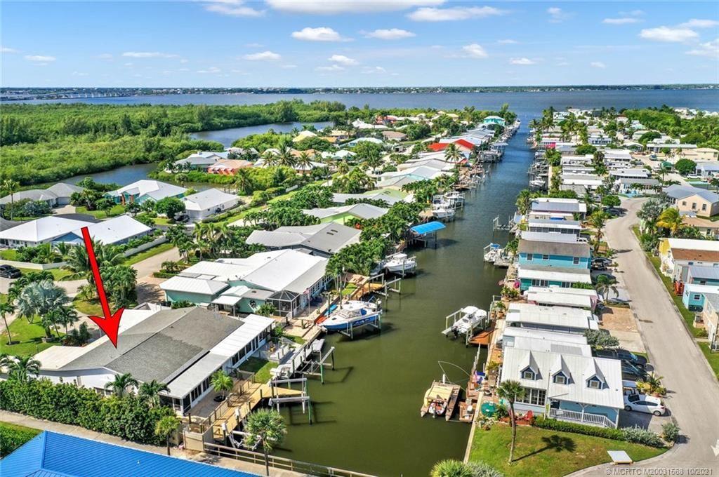 18 Aqua Ra Drive, Jensen Beach, FL 34957 - #: M20031568