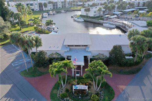 Photo of 1950 SW Palm City Road #9208, Stuart, FL 34994 (MLS # M20027569)
