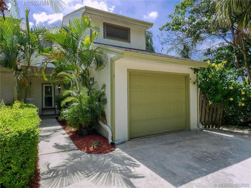 973 NW Spruce Ridge Drive #5, Stuart, FL 34994 - #: M20024569