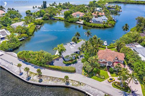 Photo of 9 Simara Street, Sewalls Point, FL 34996 (MLS # M20030571)
