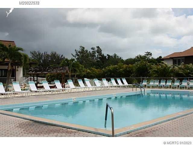 6531 SE Federal Highway #M-110, Stuart, FL 34997 - MLS#: M20027572