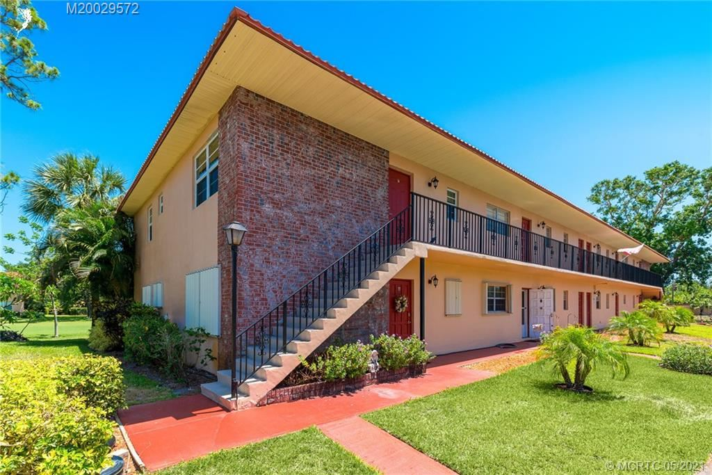 1929 SW Palm City Road #F, Stuart, FL 34994 - #: M20029572