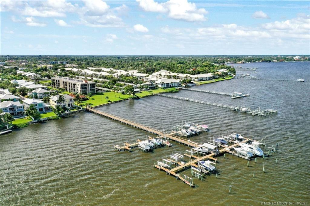 Photo of 150 SE Four Winds Drive #B303, Stuart, FL 34996 (MLS # M20031575)
