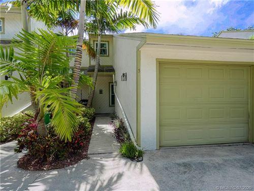 Photo of 973 NW Spruce Ridge Drive #3, Stuart, FL 34994 (MLS # M20024576)
