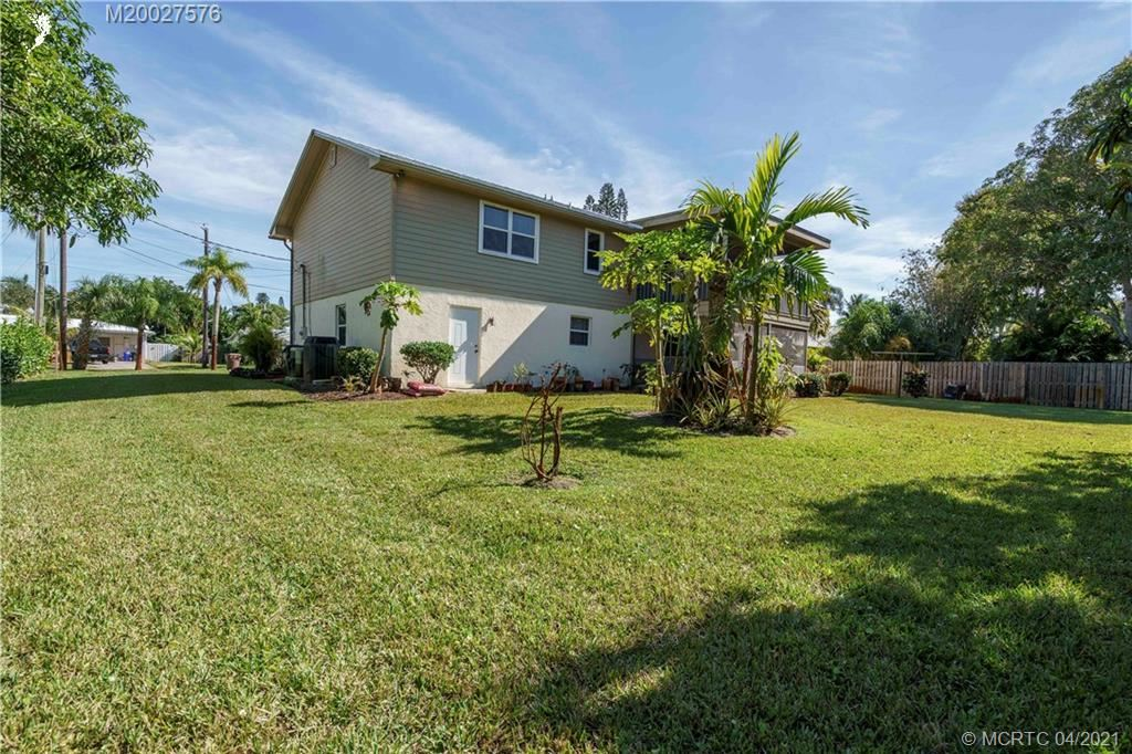 216 SE Flamingo Avenue, Stuart, FL 34996 - MLS#: M20027576