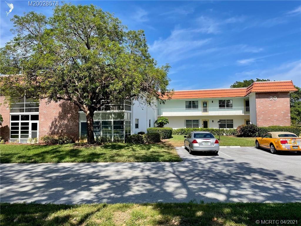 1225 NW 21st Street #2005, Stuart, FL 34994 - #: M20028578
