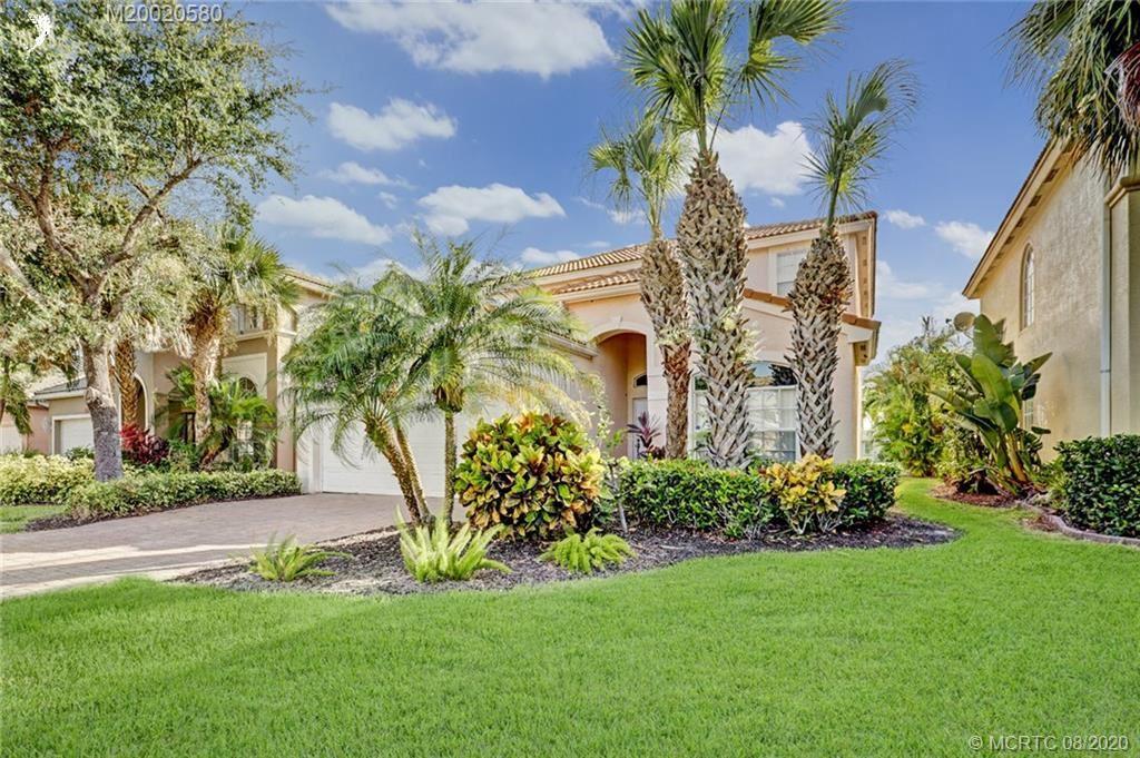 3596 NW Deer Oak Drive, Jensen Beach, FL 34957 - #: M20020580