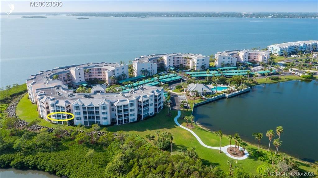 5799 NE Island Cove Way #1205, Stuart, FL 34996 - #: M20023580