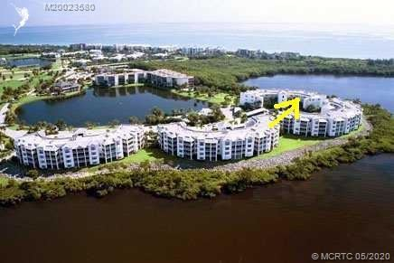 Photo of 5799 NE Island Cove Way #1205, Stuart, FL 34996 (MLS # M20023580)