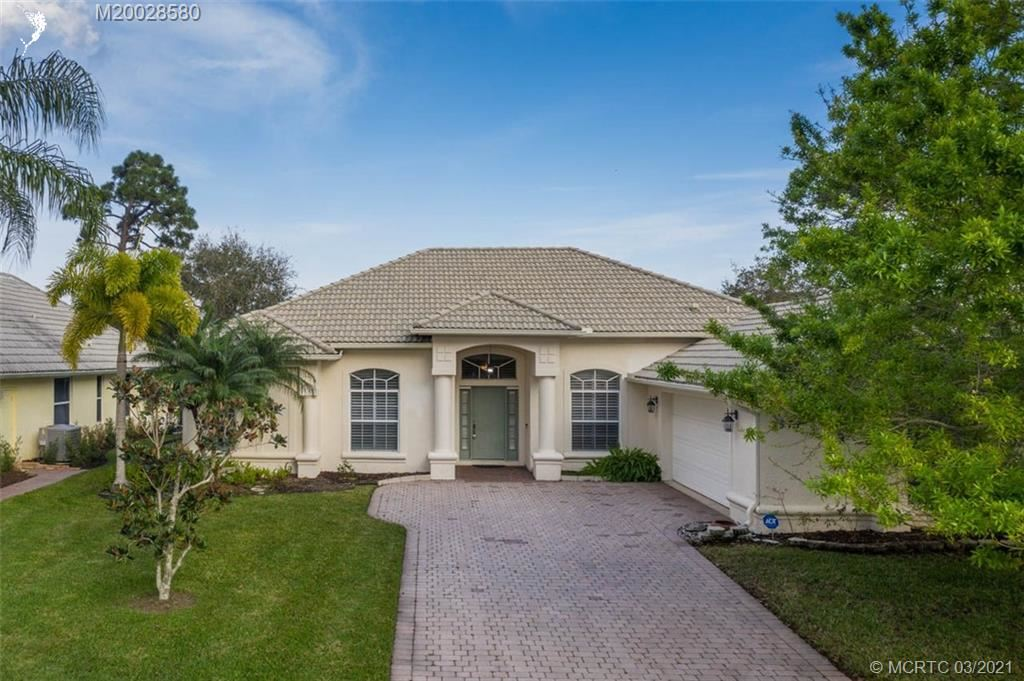 3977 NW Willow Creek Drive, Jensen Beach, FL 34957 - #: M20028580