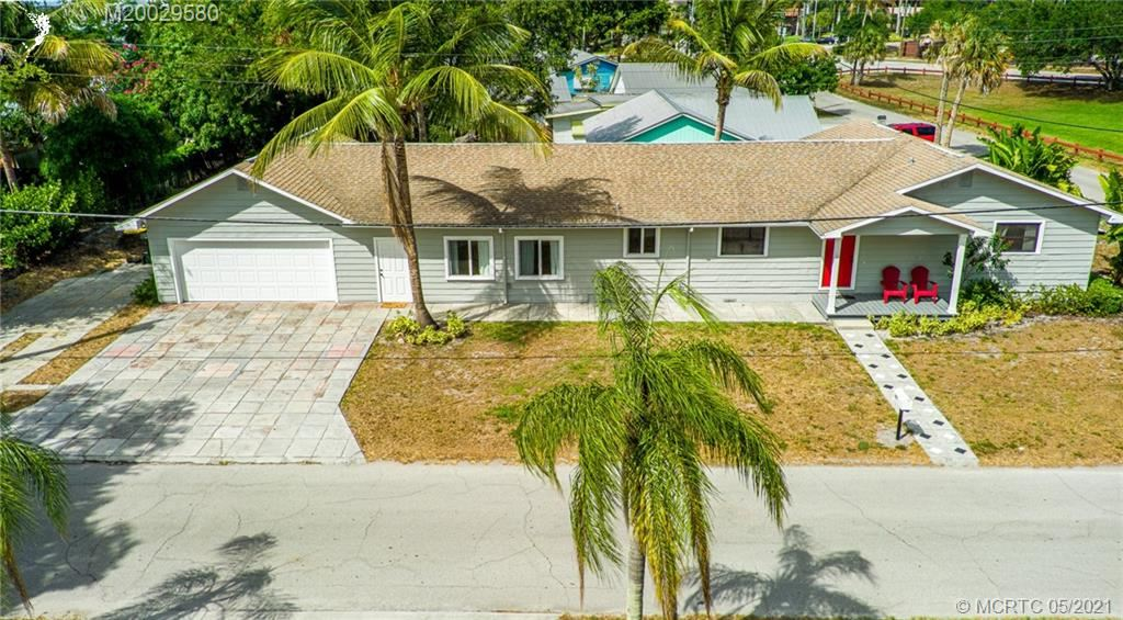 509 SW Riverdale Street, Stuart, FL 34994 - #: M20029580