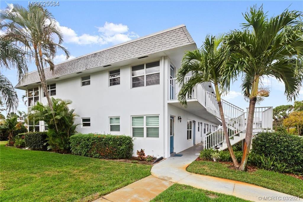 2929 SE Ocean Boulevard #128-10, Stuart, FL 34996 - #: M20025584