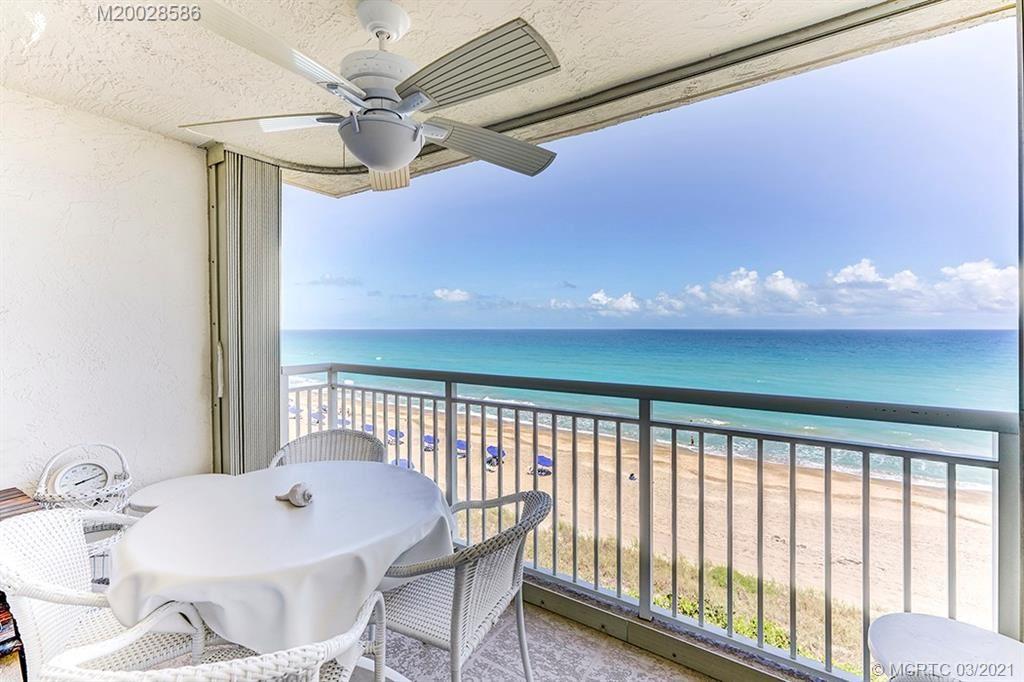 10980 S Ocean Drive #612, Jensen Beach, FL 34957 - MLS#: M20028586