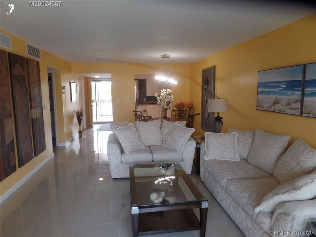 2400 S Ocean Drive #3623, Fort Pierce, FL 34949 - #: M20024587
