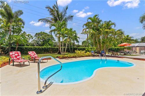 Photo of 2420 SW 15th Terrace, Palm City, FL 34990 (MLS # M20024589)
