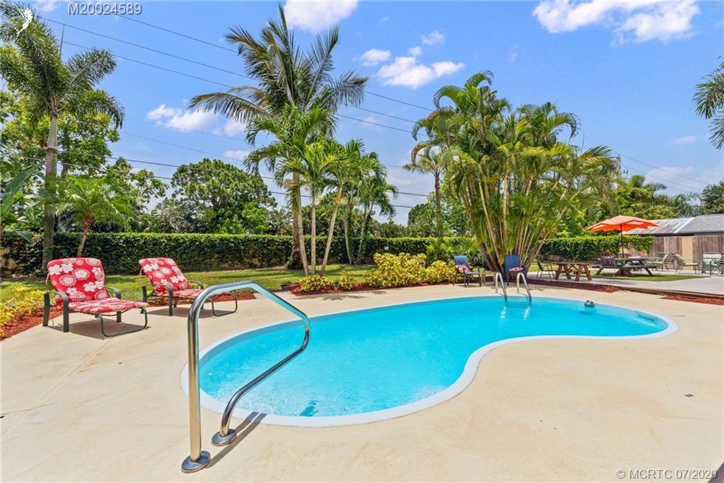 2420 SW 15th Terrace, Palm City, FL 34990 - #: M20024589