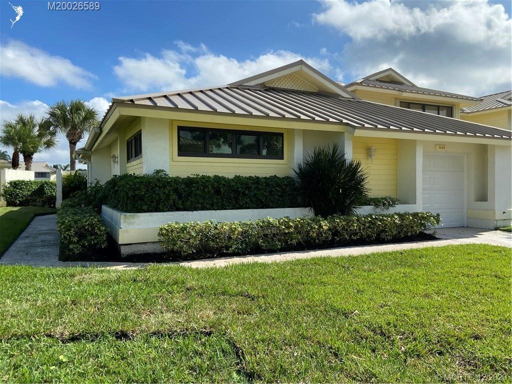 5639 SE Foxcross Place, Stuart, FL 34997 - #: M20026589