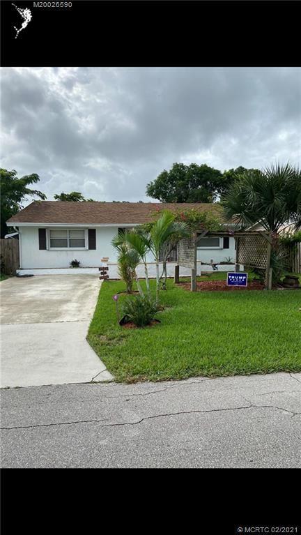 3382 SE Hawthorne Street, Stuart, FL 34997 - #: M20026590