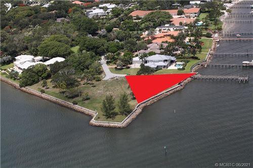 Photo of 4083 SE Old Saint Lucie Boulevard, Stuart, FL 34996 (MLS # M20029593)