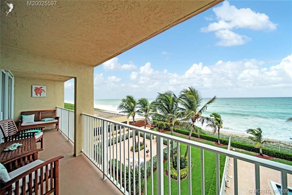 9800 S Ocean Drive #403, Jensen Beach, FL 34957 - #: M20025597