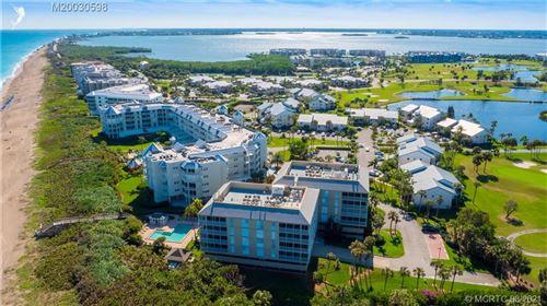 Photo of 669 NE Plantation Road #303, Stuart, FL 34996 (MLS # M20030598)