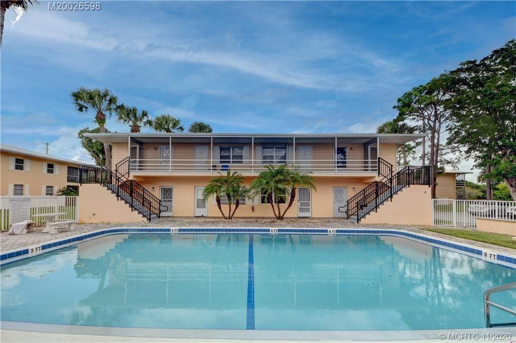 333 Martin Avenue #4-5, Stuart, FL 34996 - #: M20026598