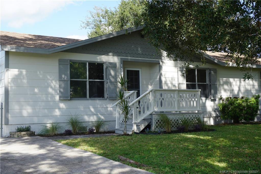 1507 SW Silver Lane, Port Saint Lucie, FL 34953 - MLS#: M20031599