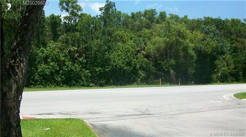 Photo of ** SE Lee St & E Kingfish, Stuart, FL 34997 (MLS # M20026600)