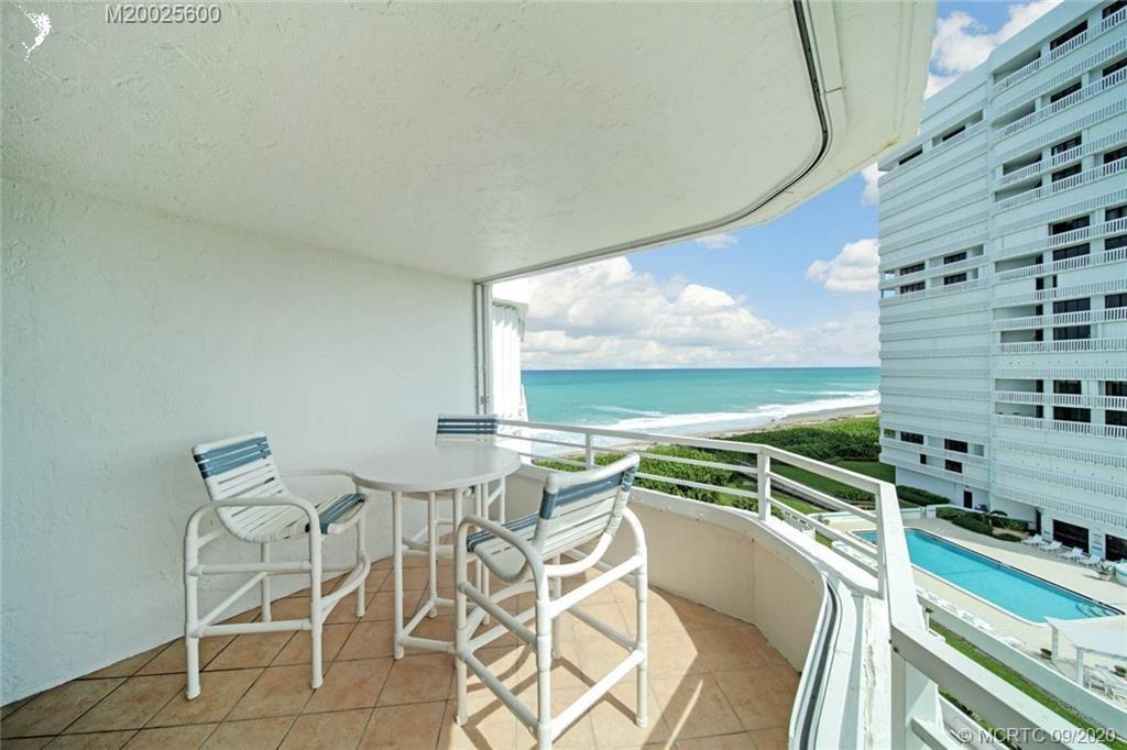 9950 S Ocean Drive #701, Jensen Beach, FL 34957 - MLS#: M20025600