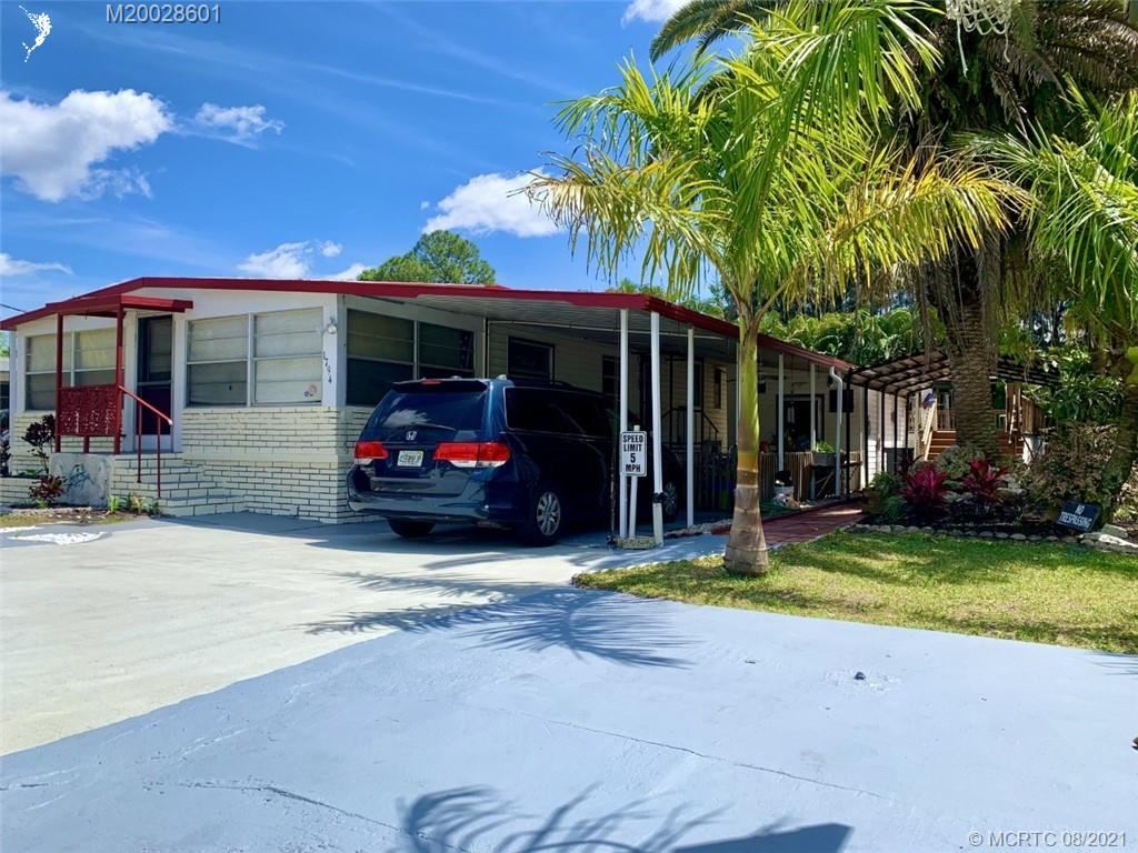 1794 SW College Street, Stuart, FL 34997 - #: M20028601