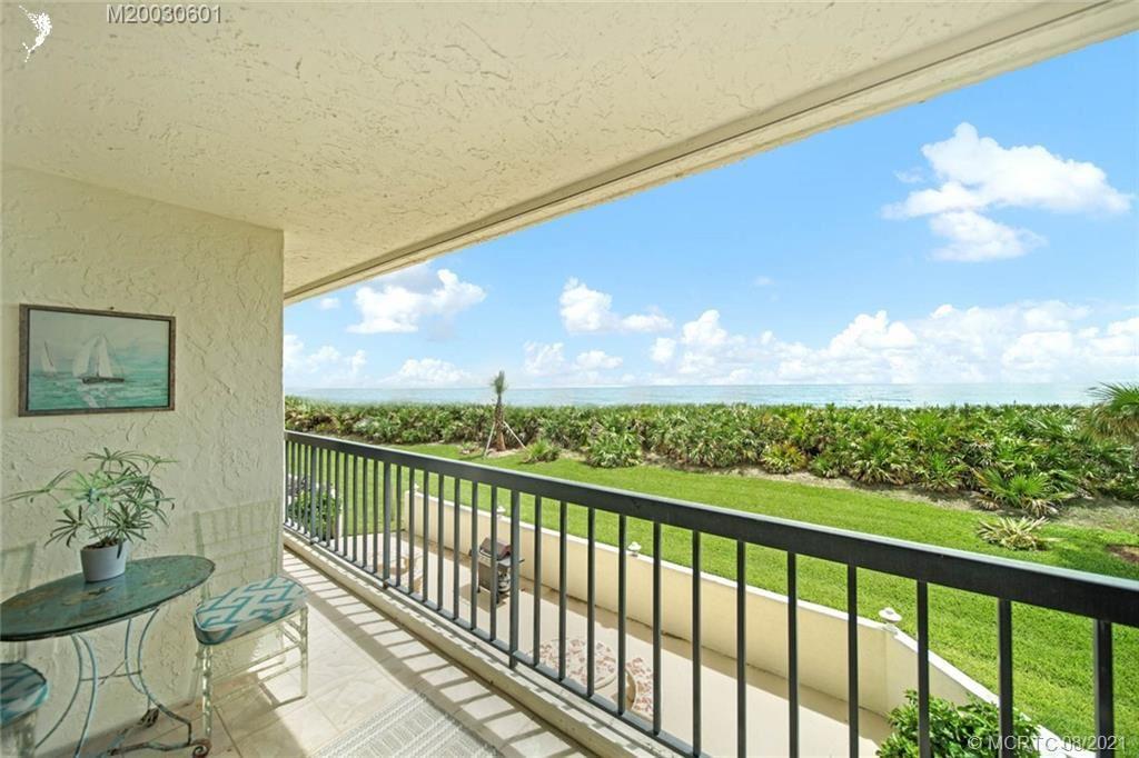 10680 S Ocean Drive #106, Jensen Beach, FL 34957 - #: M20030601